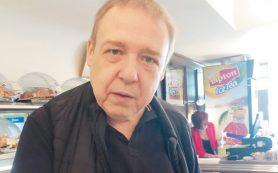 Александр Семчев похудел на 100 кг: МХТ открыл сезон сюрпризами
