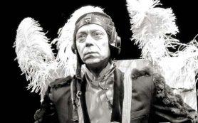 Названа причина смерти актера Никиты Логинова