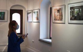 В Историческом музее открылась фотовыставка о медиках и волонтерах