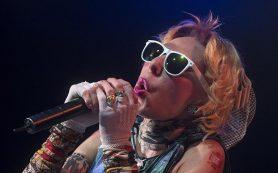 Жанна Агузарова впервые за 30 лет выпустила альбом