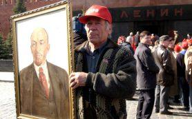 Эксперт рассказал, почему вынос тела Ленина из Мавзолея невозможен