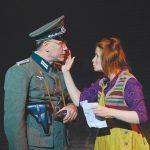 Спектакль о человеческой войне в «Модерне» вызвал слезы