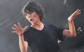 Фанат Земфиры умер на ее концерте