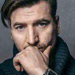 Александр Устюгов отметит день рождения большим концертом в Петербурге