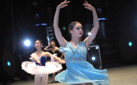 Всемирный день балета пройдет онлайн в седьмой раз
