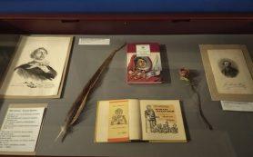 В Музее-квартире Алексея Толстого рассказали о литературных мистификациях