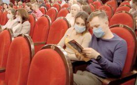 Концерты Саратовской областной филармонии проходят в онлайн-формате