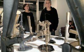 На выставке «Утопая в цифрах» художники осмыслили последствия пандемии