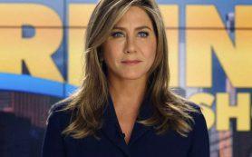 Пандемия станет частью Дженнифер Энистон: как ковид меняет телеиндустрию