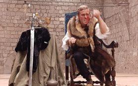 Приключения Гамлета в новом тысячелетии