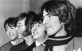 На Аляске снимут художественный фильм о The Beatles
