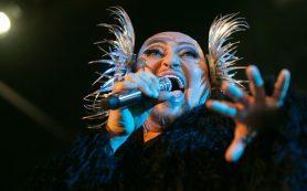Ансамбль «Акапелла Сакартвело» дал концерт в Москве
