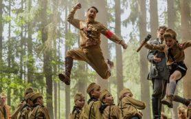 В столице открывается VI Московский еврейский кинофестиваль