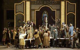 Мариинский театр представил знаменитую оперу Пьетро Масканьи