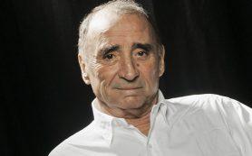 В Париже скончался актер Клод Брассёр
