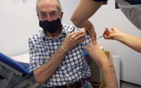 Театры Великобритании стали центрами вакцинации от Covid-19