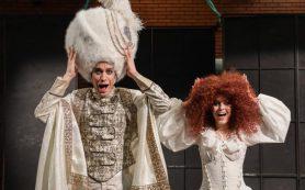 В «Табакерке» готовят премьеру: Мольер в стиле Готье