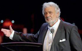 Пласидо Доминго продирижировал в Большом театре «Богему»