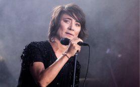 Земфира представила клип на новую песню «Злой человек»