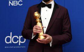 Netflix лидирует по номинациям на премии «Золотой глобус»