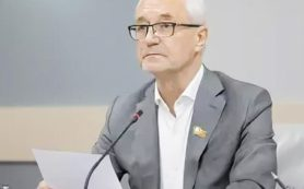 В Ленкоме дадут бал в честь Евгения Герасимова