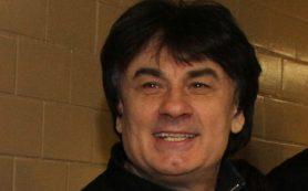Александр Серов отметил день рождения без помпезности