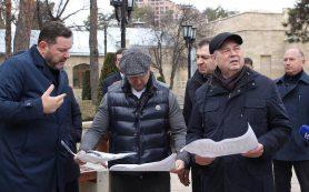 Минкультуры в 2022 году приступит к реставрации Северо-Кавказской госфилармонии