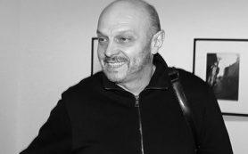 Погиб основатель рок-группы «Звуки Му» Александр Липницкий