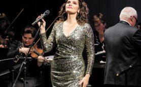 Певица Нина Шацкая: «Легко могу спать на полу, на коврике»