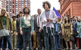 «Суд над чикагской семеркой» получил главную премию Гильдии киноактеров США