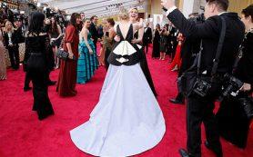 Стилисты раскрыли правду о нарядах звезд на «Оскаре»