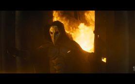 «Майор Гром: Чумной Доктор» и «Серебряные коньки» вышли на Netflix