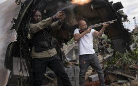 «Санта-Барбара» на колесах: семейные драмы и громкие взрывы в «Форсаже-9»