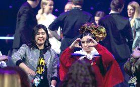 Манижа споет в финале «Евровидения» пятой