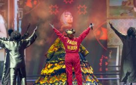 Манижа на «Евровидении»: встала и прошла в финал назло хейтерам