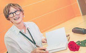 Писательница Алиса Даншох рассказала, как наслаждаться жизнью в старости