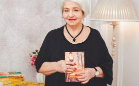 Незадолго до смерти писательница Екатерина Вильмонт перенесла операцию