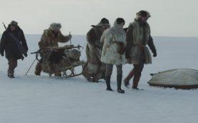 В прокат выходит детектив о российских ученых-полярниках «Архипелаг»