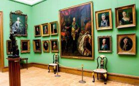 Музей Третьяковых планируют открыть осенью