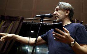 Сергей Шнуров рассказал о создании новой музыкальной группы