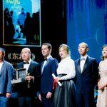 """Фильм """"Маньчжурский тигр"""" из Китая получил главную награду Шанхайского кинофестиваля"""