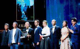 Фильм «Маньчжурский тигр» из Китая получил главную награду Шанхайского кинофестиваля