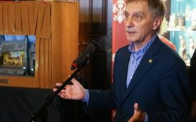 Театральные деятели обратились в администрацию президента: «Совершена серьезная кадровая ошибка»