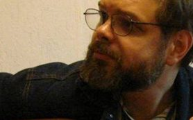 Умер поэт Василий Бородин
