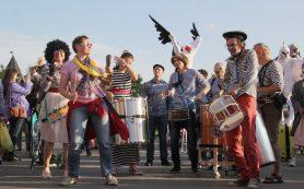 Международный фестиваль «Театральный дворик» в Туле перенесли на неопределенный срок
