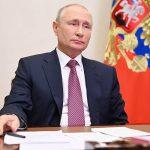 Путин назвал воссоздание памятников национальной культуры одним из важнейших приоритетов