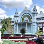В Кавминводах создали иммерсивный спектакль-променад по курортным паркам