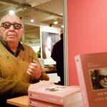 Умер автор книг про Боба Морана Анри Верн