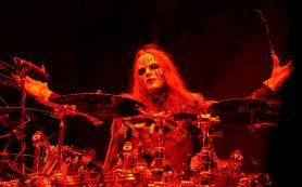 Умер экс-барабанщик группы Slipknot Джои Джордисон