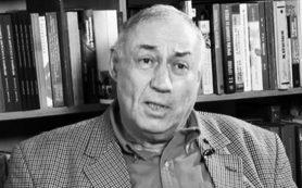 Умер поэт Сергей Мнацаканян: он много лет работал в «МК»
